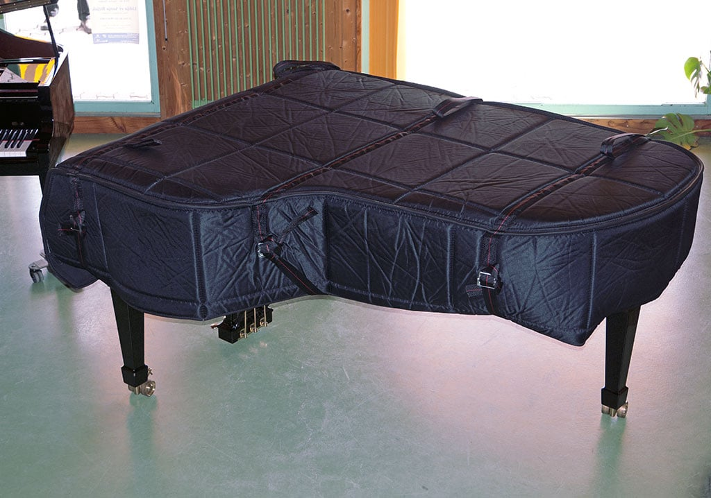 transport piano. Black Bedroom Furniture Sets. Home Design Ideas