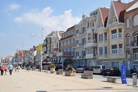 Centre ville Dunkerque