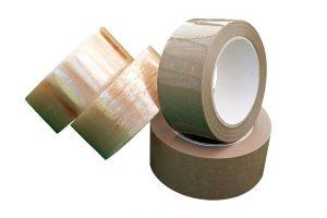 Ruban adhésif en PVC