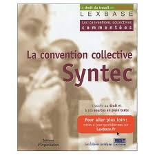 Convention Syntec et déménagement