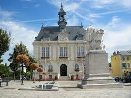 Corbeil Essonne - Hôtel de Ville