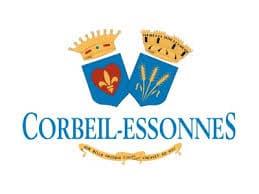 Corbeil Essonnes - Logo de la ville