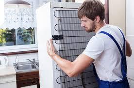 Déménager un frigo