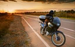 Déménager une moto