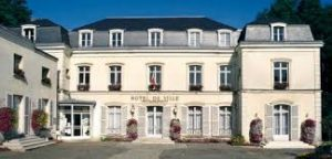 Saint Michel Sur Orge - Hôtel de ville