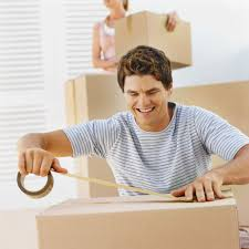 Sécuriser les cartons - Prendre le temps pour chacun d'entre eux