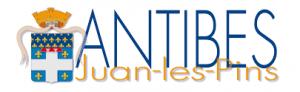 Antibes - Logo