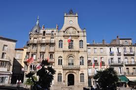 Béziers - Hôtel de ville