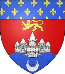 Bordeaux - Blason