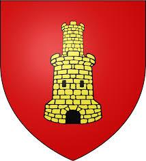 Caen - Blason
