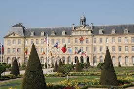 Caen - Hôtel de ville
