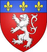 Lyon - Blason