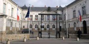 Nantes - Hôtel de Ville