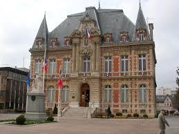 Rueil-Malmaison - Hôtel de ville