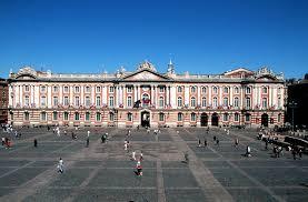 Toulouse - Hôtel de ville