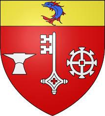 Vénissieux - Blason