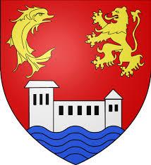 Villeurbanne - Blason