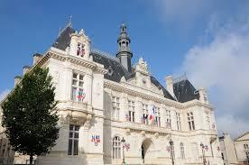 Hôtel de Ville Niort