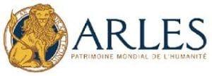 Logo Arles