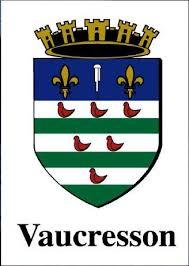 Logo Vaucresson