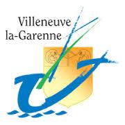 Logo Villeneuve la Garenne