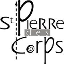 Logo Saint Pierre des Corps