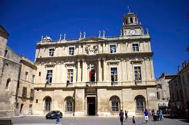 Mairie Arles