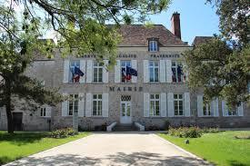 Mairie Breuillet