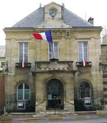 Mairie Chatillon