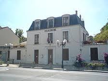 Mairie Crosne