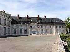 Mairie Dourdan