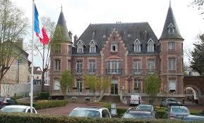 Mairie Epinay sous Senart