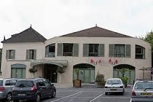 Mairie Fleury Merogis