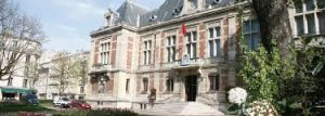 Mairie Montrouge