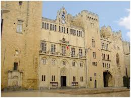 Hotel De Ville Narbonne Adresse