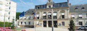Mairie Orsay
