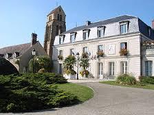 Mairie Saint Germain les Arpajon
