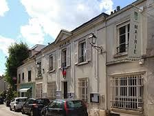 Mairie Vaucresson