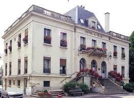 Mairie Verrières-le-Buisson